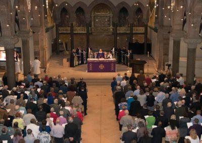 Bishop Election at Philadelphia Cathedral LiveStream