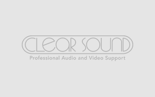 Partnerships – Clear Sound and Community Loudspeakers