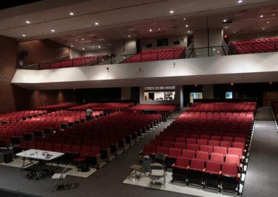 Hatboro-Horsham High School Auditorium