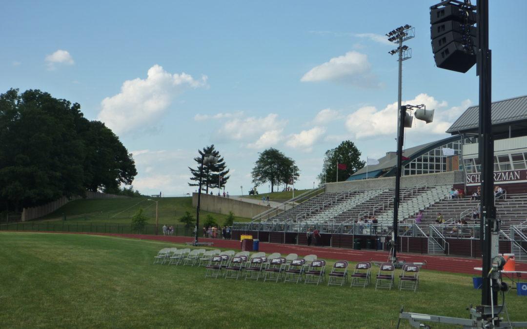 Graduations During COVID Crisis
