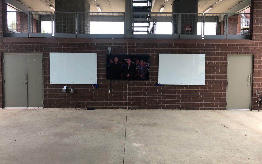 Montgomery Fire Academy