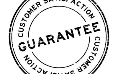 Warranty and guarantee